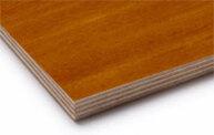 Asiatisches Sperrholz