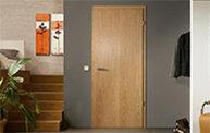 Türen | Zargen furniert (Echtholz)