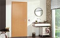Türen | Zargen Holzrepro (Dekor, CPL)
