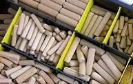 Holzdübel|Dübelstangen|Holz Abdeckkappen