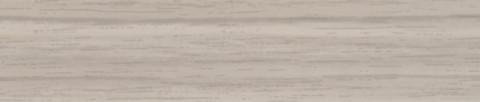ABS 125 DEKOR 064W Eiche - ABS 125 RAUKANTEX DEKOR 43/2 Ausführung plus DEKOR 064W Eiche Prägung 01 Lack Supermatt G6