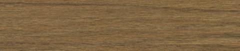 ABS 125 DEKOR 1240E Walnuss Amerika - ABS 125 RAUKANTEX Dekor mirror gloss 1,3 mm Ausführung pro DEKOR 1240E Walnuss Amerika Prägung OHNE Lack Gloss, GG>85