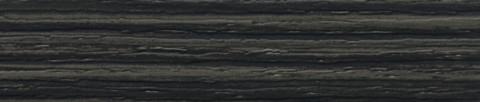 ABS 125 DEKOR 1146W Amazonas Palisander - ABS 125 RAUKANTEX Dekor 2 mm Ausführung plus DEKOR 1146W Amazonas Palisander Prägung 33 Lack Mattlack, GG8