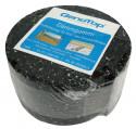 GenoTop Dämmgummi 8x77x2300mm - GenoTop Dämmgummi 8x77x2300mm für Holz- und Terrassenboden  6501 | 1