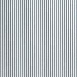 Homapal 444/930 Alu Gebürstet Riffel Vertikal