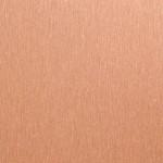 Homapal 447 Alu Strichmatt Kupferton