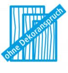 Homapal Gegenzug für 441, 442 + 446 ohne Dekoranspruch