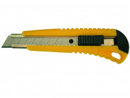 Abbrechmesser schwer 18 mm