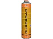 Ersatz-Gas 600 ml mit Ventil