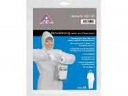 Schutz-Overall  weiß