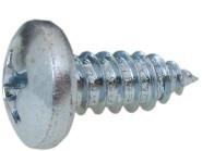 Blechschrauben 6,3X16 mm Din 7981