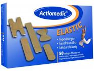 Pflasterset Actiomedic Elastic