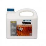 Woca Öl-Refresher, Natur 2,5 Liter