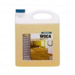 Woca Holzbodenseife, Natur 2,5 Liter