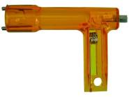 Schlüssel Niko für Warnleuchten