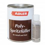 Adler Acryl-Spritzfüller