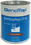 GenoTop Bambuspflegeöl