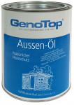 GenoTop Aussen-Öl