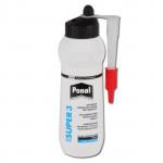 Henkel Ponal Super 3, D3-Leim wasserfest 420 g Flasche PPL12