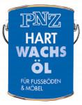 PNZ Hartwachs-Öl weiss