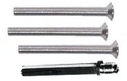 Genotop  Verlängerungssatz 2 Schutzgrt. TS= 45-55 mm F1
