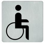 FSB Symbol Rollstuhl 4059