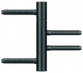 Simonswerk Design-Band V4426 WF Basic matt vernickelt F2