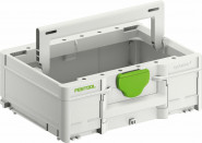 Festool Systainer³ ToolBox SYS3 TB M