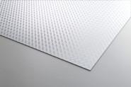 Verbundplatte Anti-Rutsch 002 weiß