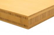 Bambus 5-Schichtplatte A/B Breitl Natur
