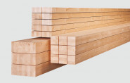 Fichte Brettschichtholz, 6 mtr. lang in St.