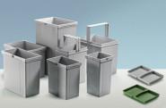 ArciTech Frame Ersatzeimer|Deckel
