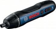 Bosch Akku-Schrauber Bosch GO, Bit-Set 25-tlg