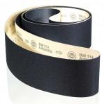 Hermes Schleifbänder BW114 150 x 7200 mm
