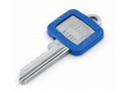 Tütemann Schlüsselkennring gelb 8022FS