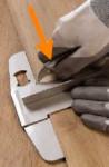Quick-Step Montagewerkzeug Livyn