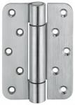 Simonswerk Objektband VN2929/120mm matt vernickelt F2