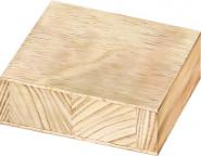 Tischlerplatte Gabun oder ähnlich
