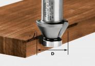 Festool Fasefräser D27 HW 30°-OFK 500 490091