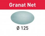 Festool Netzschleifmittel Granat D125