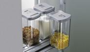 Dispensa  Vorratsdosen|Schalen Set