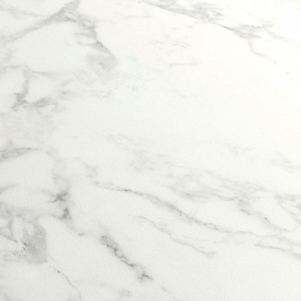Dekor F 252 BST Carrara Frosted White - Dekorspan F 252 BST  Carrara Frosted White 70% PEFC zertifiziert, BV/CdC/6009552