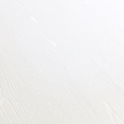 Dekor WE 28 V1A Everest White - Dekorspan WE 28 V1A  Everest White 70% PEFC zertifiziert, BV/CdC/6009552
