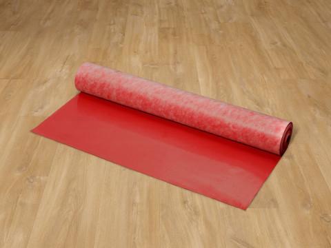 Sunheat Unterlage für Livyn - Sunheat Unterlage für Livyn  bei einer Verlegung in Räumen mit starken Temperaturunterschieden  10 qm/ Pack