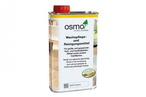 Osmo Wachspflege - Osmo Wachspflege, Reinigungsmittel, 1 Liter 13900002