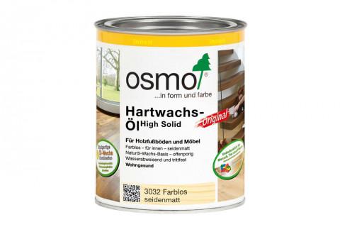 Osmo Hartwachs-Öl Original 3032
