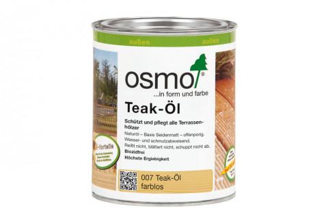 Osmo Teak-Öl 007