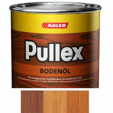 Adler Pullex Bodenöl Java