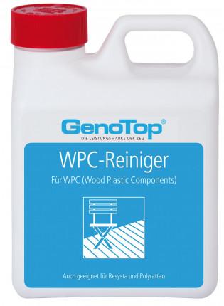 GenoTop WPC Reiniger