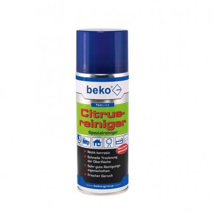 Beko Citrusreiniger,400 ml Spraydose, 29927400 - Beko Citrusreiniger, 400 ml Spraydose, 29927400